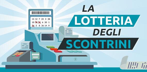 lotteria degli scontrini 2021